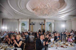 Корпоративные мероприятия в Санкт-Петербурге